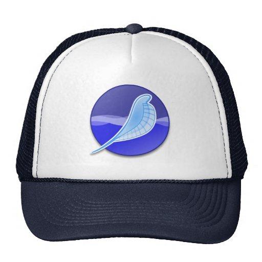 SeaMonkey Logo Trucker Hats