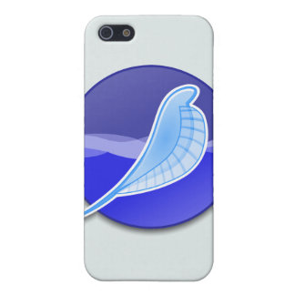 SeaMonkey Logo iPhone 5/5S Cases
