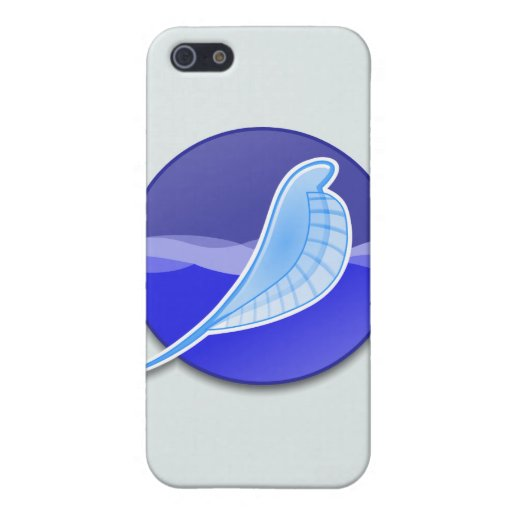 SeaMonkey Logo iPhone 5 Cases