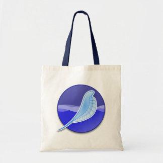 SeaMonkey Logo Tote Bags