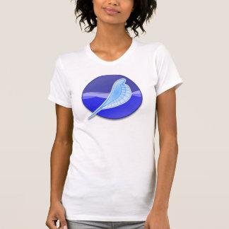 SeaMonkey Logo T-shirt