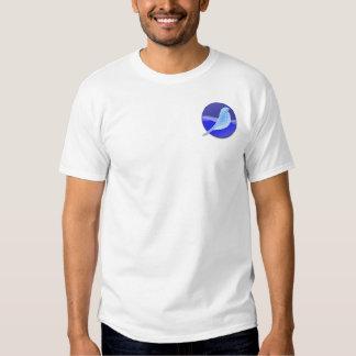 SeaMonkey Project - Horizontal Logo Shirts