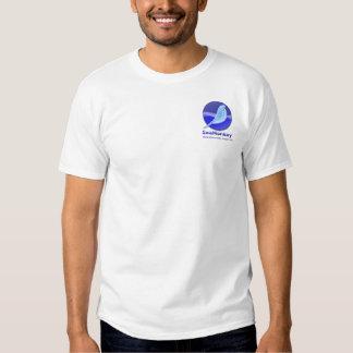 SeaMonkey Project - Vertical Logo T Shirts