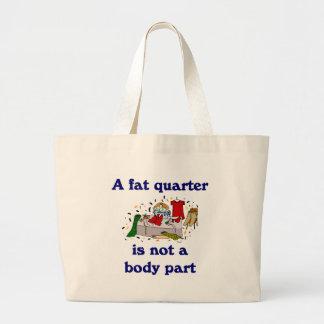 Seamstress Tote Bag.
