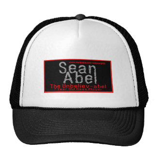 Sean Abel Trucker Hat