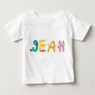 Sean Baby T-Shirt