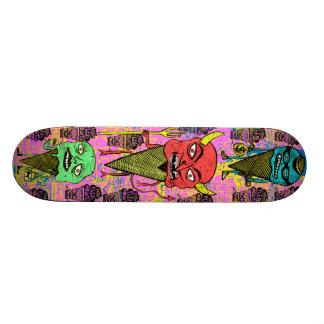 Sean Starwars Deck Custom Skateboard