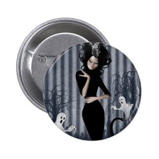 Seance Queen Buttons