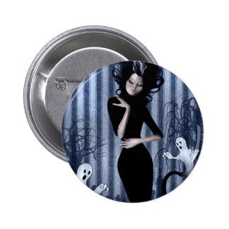 Seance Queen Pin
