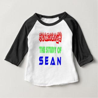 Seanology Baby T-Shirt