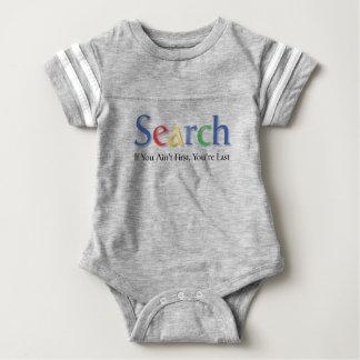 Search Baby Bodysuit