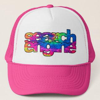 search engine trucker hat