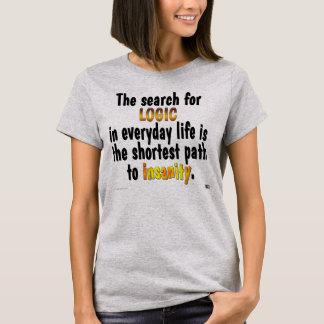 Search for Logic (women) T-Shirt