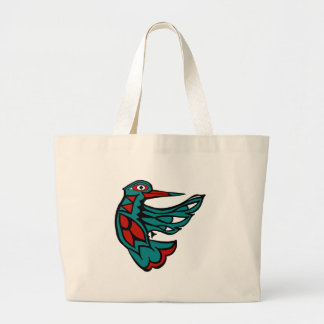 SEARCH FOR NECTAR LARGE TOTE BAG