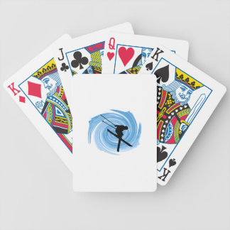 SEARCH MY SOUL BICYCLE PLAYING CARDS