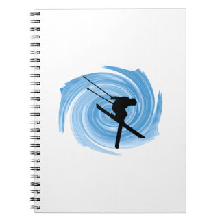 SEARCH MY SOUL SPIRAL NOTEBOOK