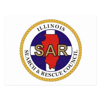Search & Rescue image for postcard
