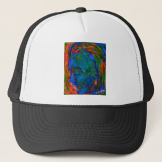 Search Trucker Hat
