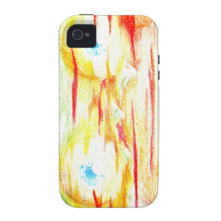 searching eyes Case-Mate iPhone 4 cases