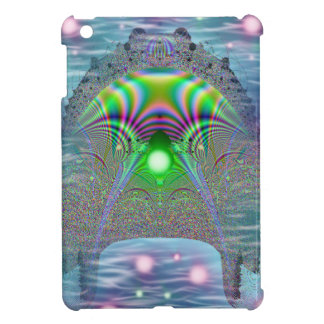 Searching for Life Case For The iPad Mini