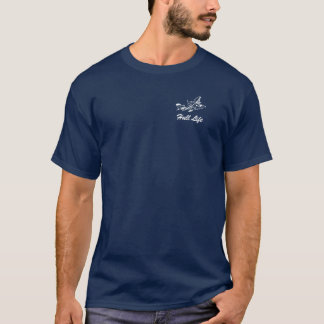 Searey seaplane 2 of 2 T-Shirt
