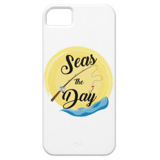 Seas The Day Case For The iPhone 5