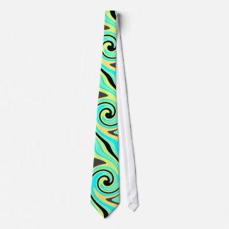 Seas Tie