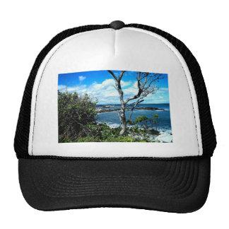 Seascape Trucker Hat