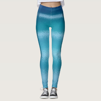 SEASCAPE LEGGINGS