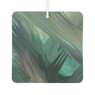 Seascape seaweed car air freshener