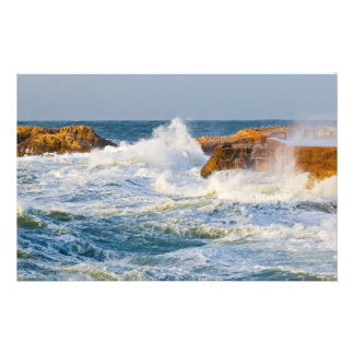 Seascape Stationery Paper