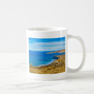 Seascape View from Punta del Marquez Viewpoint Coffee Mug