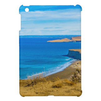 Seascape View from Punta del Marquez Viewpoint iPad Mini Cover