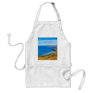 Seascape View from Punta del Marquez Viewpoint Standard Apron