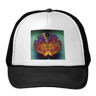 Seashell Cap