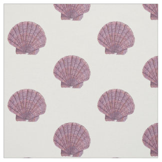Seashell fabric