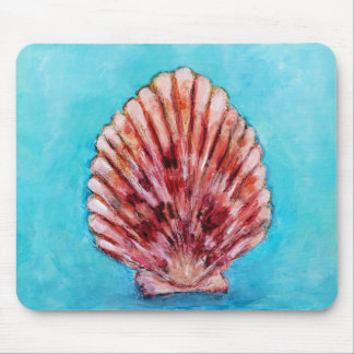 Seashell - Mousepad