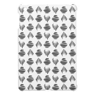 Seashell Pattern ipad case