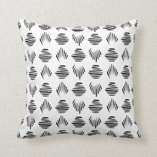 Seashell Pattern pillow