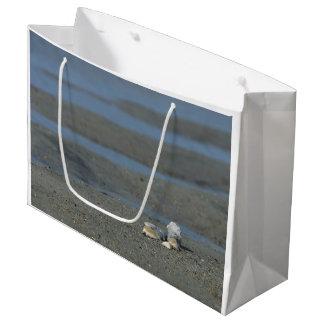 Seashell Pile Large Gift Bag