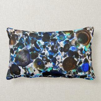 Seashell Pile Throw Cushions
