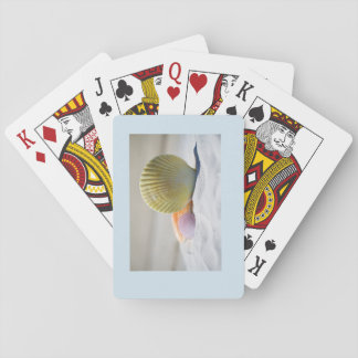SeaShell Playing Cards