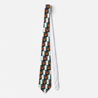 Seashell Tie