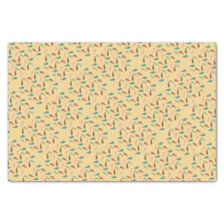 Seashell Tissue Paper