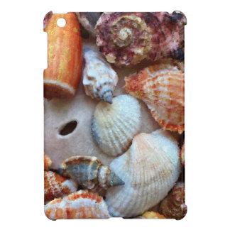 Seashells by the Seashore Case For The iPad Mini