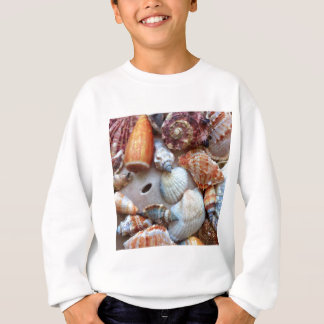 Seashells by the Seashore Sweatshirt