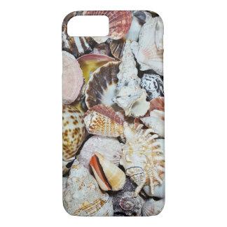 seashells iPhone 8/7 case