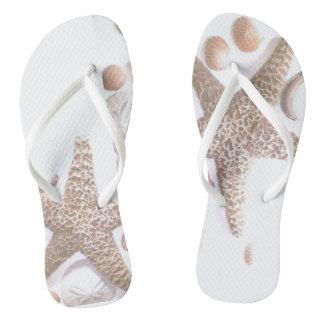 Seashells Thongs