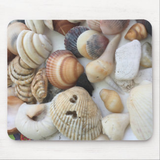Seashells To Love Mouse Pad