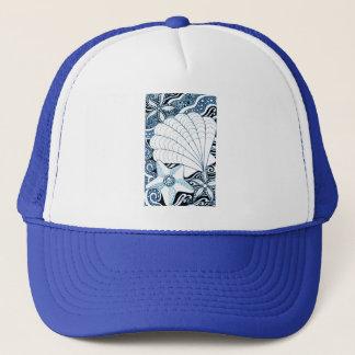 Seashells Trucker Hat